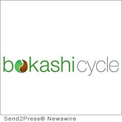 HENDERSON, Nev. (SEND2PRESS NEWSWIRE) -- Bokashicycle, LLC announced this week the release of a new food waste pulverizing machine that can be used almost anywhere to shred, rip, bruise and pulverize food waste. First, it compacts the food and then it delivers it to a 55-gallon barrel or equivalent container.