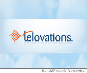 TAMPA, Fla. (SEND2PRESS NEWSWIRE) -- Telovations Inc., a next generation Communications Company, announced today its latest Partner Programs, available to resellers and MSPs. The two new, innovative programs are being introduced at the Channel Partner Expo in Orlando, Fla.