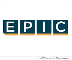 IRVINE, Calif. (SEND2PRESS NEWSWIRE) -- EPIC (Edgewood Partners Insurance Center), a retail property, casualty and employee benefits insurance brokerage, was recently named as one of the Best Places to Work in the Orange County. Led by managing principals, Dan Ryan and Tony D'Asaro, EPIC's Irvine team has received this honor for the second consecutive year.