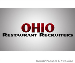 CLEVELAND, Ohio (SEND2PRESS NEWSWIRE) -- Ohio Restaurant Recruiters, a restaurant manager recruiting firm in Ohio and Pennsylvania, announced this week that Covelli Enterprises, the largest franchisee of Panera Bread and O'Charley's, has entrusted them with its restaurant management recruitment needs.