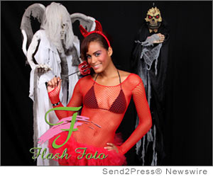 SACRAMENTO, Calif. (SEND2PRESS NEWSWIRE) -- Professionals Guild announced today it is hosting Halloween dance parties in both Sacramento and the Bay Area. Singles are especially invited. Couples are also welcome. The Sacramento Halloween is at the Hilton Hotel Arden West, 2200 Harvard St. on Friday, October 26, 2012. The Bay Area Halloween party will take place at the San Ramon Marriott Hotel, 2600 Bishop Ranch Dr, San Ramon, Calif.