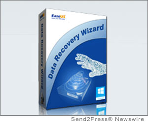 NEW YORK CITY, N.Y. (SEND2PRESS NEWSWIRE) -- EaseUS Software, a leading provider of data backup and disaster recovery and storage management solutions, today announces the general availability of EaseUS Data Recovery Wizard 5.6.1 and EaseUS Mac Data Recovery Wizard 5.6.1 for a better user experience.
