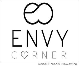 Envy Corner Free Merchandise Giveaway