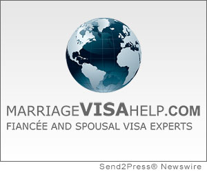 NEW YORK, N.Y. (SEND2PRESS NEWSWIRE) -- Marriagevisahelp.com, a global immigration consultancy specialising exclusively in family immigration, today announced that recent changes to U.K. immigration rules affect fiancee, partner and marriage visa applications made under the settlement category after 9th July 2012.