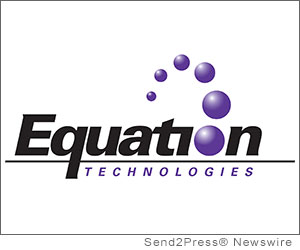 TORONTO, Ontario (SEND2PRESS NEWSWIRE) -- Equation Technologies (equationtech.com) will be exhibiting with Avectra at the Canadian Society of Association Executives (CSAE) National Conference and Showcase November 1-3, 2012 in Ottawa, Ontario. Avectra and Equation Technologies will be at Booth 178 (Canada Halls 2 and 3 in the Ottawa Convention Centre).