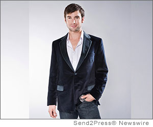 DENVER, Colo. (SEND2PRESS NEWSWIRE) -- Men's Custom Velvet Jackets today released a video on YouTube describing why Doyle Design Fashions got started. It covers how Andy Doyle, founder and President of Doyle Design Fashions, searched for a velvet jacket for his wedding and the frustration of that search.