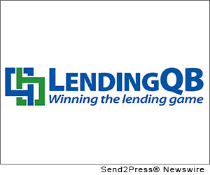COSTA MESA, Calif. (SEND2PRESS NEWSWIRE) -- LendingQB, a provider of end-to-end loan origination software, announced that Ohio-based Consumers National Bank is successfully utilizing its Web-based loan origination system (LOS) to operate its entire mortgage lending business. LendingQB was selected specifically to launch the bank's mortgage business in April 2012. Since that time, Consumers National Bank has been able to grow its fledgling operations while keeping technology costs low and adding only minimal support staff.