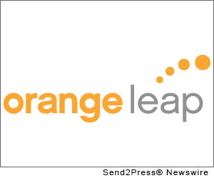 DALLAS, Texas (SEND2PRESS NEWSWIRE) -- Orange Leap (www.orangeleap.com) announced today that nonprofit technology and solution specialist, Soft Trac has been authorized to sell Orange Leap, a cloud-based constituent relationship management (CRM) solution. Soft Trac serves nonprofits in the Northeast and is based in Falmouth, Maine.
