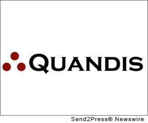 FOOTHILL RANCH, Calif. (SEND2PRESS NEWSWIRE) -- Quandis, Inc., a leading provider of default management technology solutions, announced that its client, Specialized Loan Servicing (SLS), a servicer of residential mortgage loans, has been designated a 2012 Top 25 Tech-Savvy Servicer by Mortgage Technology magazine.