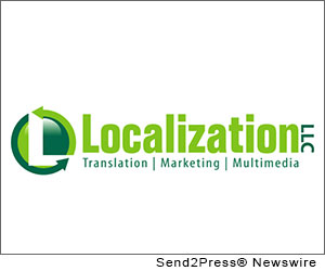 BOSTON, Mass. (SEND2PRESS NEWSWIRE) -- Localization LLC Translations is happy to announce its newest location in Boston, Massachusetts at One Boston Place (201 Washington Street, Suite 2600). This new location is the result of the expanding need for translation and language service in today's challenging business market.