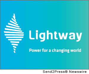 ISELIN, N.J. (SEND2PRESS NEWSWIRE) -- Lightway Solar America, Inc., the U.S. subsidiary of Lightway Green New Energy Co., Ltd., and Pristine Sun, LLC have entered in an agreement whereas Lightway will supply 11.8 megawatts of solar panels for 12 projects located throughout California ranging from 325 KW to 1.95 MW. The Supply Agreement was structured to have Lightway's project development subsidiary, LWSA Project Development LLC, invest a total of $2.55M in exchange for equity ownership.