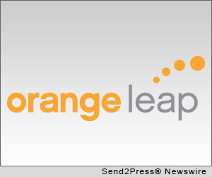 DALLAS, Texas (SEND2PRESS NEWSWIRE) -- Orange Leap (www.orangeleap.com) is sponsoring 'Tap Into New Donations with Non-cash and Online Giving,' presented by Kevin Myers of iDonate and part of Orange Leap's Shine Brighter Series webcasts for nonprofit organizations.