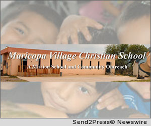 LAVEEN, Ariz. (SEND2PRESS NEWSWIRE) -- A Share-A-Thon sponsored by Maricopa Village Christian School, Natives with a Mission (NWAM), and local churches including Litchfield Park Seventh-day Adventist Church, is being promoted as the largest event in the history of Maricopa Village; a small and obscure tribal community nestled at the foot of the Estrella Mountains.