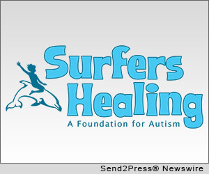 SAN JUAN CAPISTRANO, Calif. (SEND2PRESS NEWSWIRE) -- Surfers Healing, a non-profit working to enrich the lives of children with autism by exposing them to the unique experience of surfing, is competing for grants ranging from $125,000 to $1 Million through the American Giving Awards, presented by Chase. Residents can help ensure their favorite charity's success by simply voting for Surfers Healing through the American Giving Awards program on Facebook.