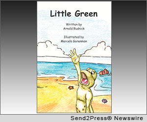 LOS ANGELES, Calif. (SEND2PRESS NEWSWIRE) -- Writer Arnold Rudnick and publisher Paraphrase, LLC, have donated 100 copies of new children's book 'Little Green' (ISBN: 9780981587974) to the My Stuff Bags Foundation and have pledged all net profits from book sales for the month of December 2012.