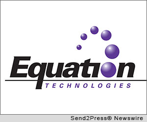 TORONTO, Ontario (SEND2PRESS NEWSWIRE) -- Equation Technologies announced today that it has been named to Bob Scott's Insights 2012 VAR Stars. Equation Technologies was one of five Canadian firms included on the list of 100 North American VARs.