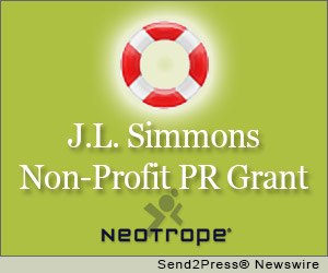 LOS ANGELES, Calif. (SEND2PRESS NEWSWIRE) -- Neotrope(R), a marketing, PR, and information publishing company founded in 1983, today announced its annual Nonprofit PR Grant Program for 2013. Ten U.S. based charitable non-profits will receive in-kind grants totaling $50,000, including public relations, news dissemination and online marketing services, as part of the company's 30th anniversary.