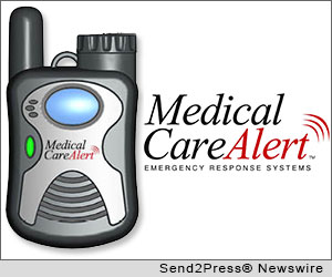 NOVI, Mich. (SEND2PRESS NEWSWIRE) -- Medical Care Alert, a national provider of emergency medical alert systems for senior citizens, has earned the 2012 Angie's List Super Service Award in recognition of superior customer service. This recognition is only awarded to the top 5 percent of all companies rated on Angie's List, the nation's leading provider of consumer reviews on local service companies.