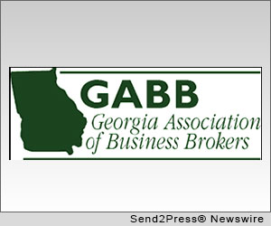 ATLANTA, Ga. (SEND2PRESS NEWSWIRE) -- Nine members of the Georgia Association of Business Brokers helped entrepreneurs buy and sell more than $40 million worth of small and medium businesses in 2012. 'The Georgia market for buying and selling businesses remains strong with a large number of buyers with the financial ability to make significant purchases,' said GABB's 2013 President Matt Slappey.