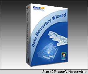EaseUS Software, EaseUS Data Recovery Wizard, data loss prevention, undelete, recover lost data, windows 8, software