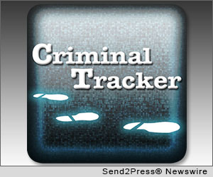DETROIT, Mich. (SEND2PRESS NEWSWIRE) -- Criminal Tracker!, by U.S. Publications, Inc., is newly upgraded and improved making it even easier for its users to quickly track criminals and sex offenders in real time within a 40-mile radius. Criminal Tracker! is user friendly and just a few clicks provide complete and current criminal profiles and photos.