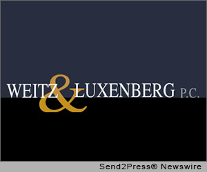 Weitz and Luxenberg, P.C.