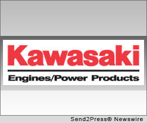 OEM Engine Sales group, The Engines and Power Products Division of Kawasaki Motors Corp USA, gasoline engines and professional handheld power products for landscape, industrial, and consumer markets, Randy Lockyear, Tom Moskwa