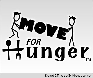 Adam Lowy, hunger relief organization, food drive, Atlas Van Lines, Move For Hunger, local food banks, relocation industry philanthropy, moving day food drive, Indiana, New Jersey, New York, Tri-State Food Bank