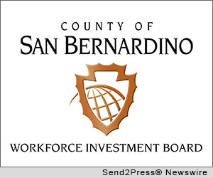 Sandy Harmsen, Linking Innovation Knowledge and Employment, San Bernardino, Riverside and Imperial Counties, Workforce Investment Board, County of San Bernardino Board of Supervisors, inland empire jobs