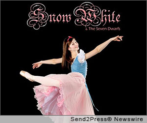 Maple Youth Ballet, snow white, orange county dance, childrens event, charles maple, performances, tickets, irvine barclay theatre, Brothers Grimm