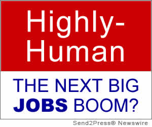 The Next Big Jobs Boom: Will It Be High-Tech or Highly-Human? Employment Report Makes Surprising Prediction