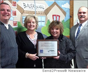 miamisburg school earns energy star certification