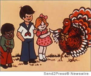 Gobble Gobble! Family-Friendly Thanksgiving Songs from Ruth Roberts Music