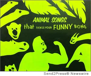 Animal Songs from Ruth Roberts