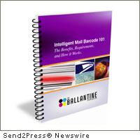 Intelligent Mail Barcode 101