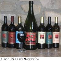 Arizona New Release Wine Festival