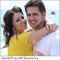 Cynthia and Adam Murray